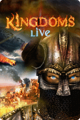 Storm8 Kingdoms Live iPhone