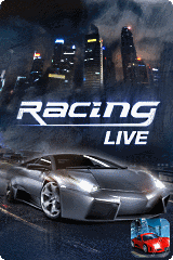 Storm8 Racing Live iPhone