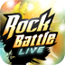 Rock Battle Live Icon