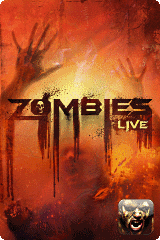 Storm8 Zombies Live iPhone